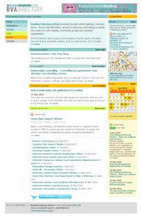 RVA Directory