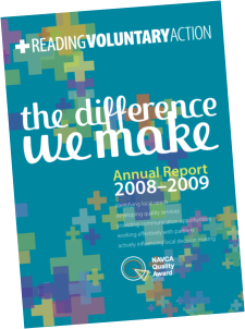 RVA Annual Report 2009